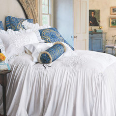 Mediterranean Duvet Covers by Soft Surroundings