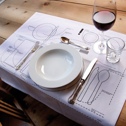 Eclectic Placemats by Selekkt