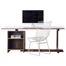 Modern Desks by CRASH Industrial Supply