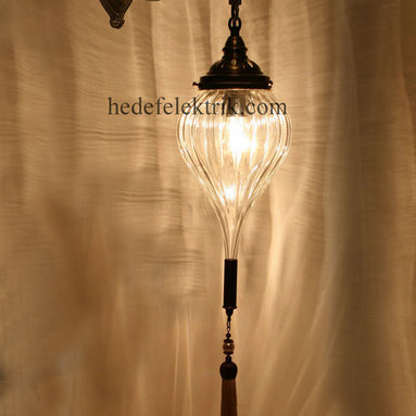 Turkish Style - Ottoman Lighting - *Code:  HD-20002_47