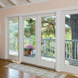 Hinged French Patio Doors - Hinged French Patio Doors