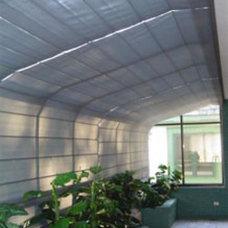 Modern Window Treatments by SHADESCO NYC WINDOW TREATMENTS