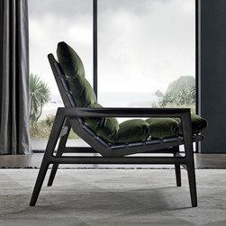 Ipenama Chair by Poliform -