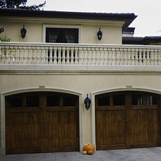 Traditional Exterior by Southern Stone Crafters LLC
