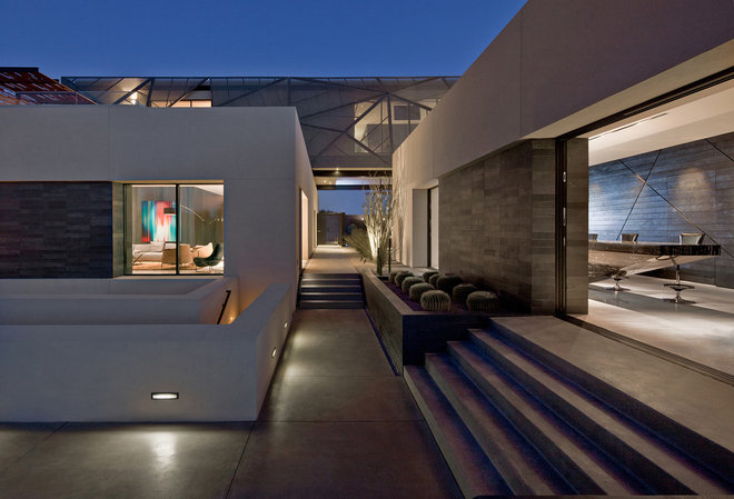 Contemporary  by Assemblage Studio