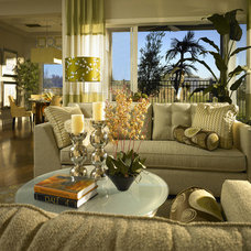 12 Stylish Window Treatments : Decorating : Home & Garden Television
