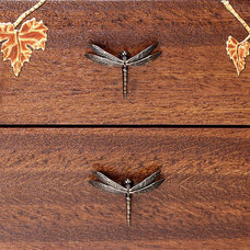 Contemporary Cabinet And Drawer Knobs by Martin Pierce Hardware