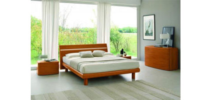 eclectic beds by Spacify Inc,