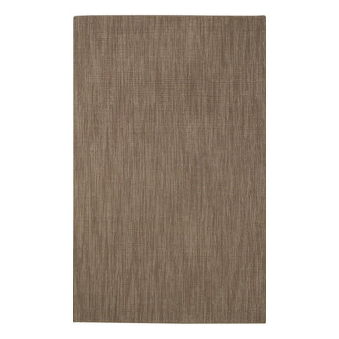 Montauk rug in Mocha - Spa toned with a carefree sisal look, our Montauk rug is a favorite among the Capel crowd.