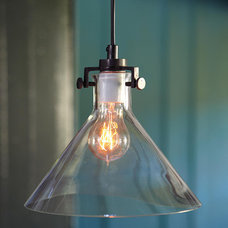 Contemporary Pendant Lighting by Sundance Catalog