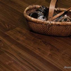 Ernest Hemingway Floors - Ketchum Collection American Walnut