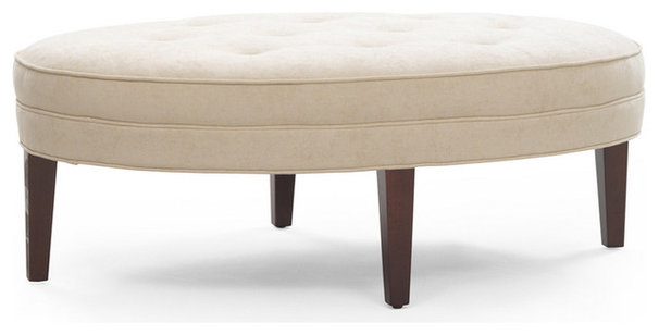 Traditional Footstools And Ottomans by Mitchell Gold + Bob Williams