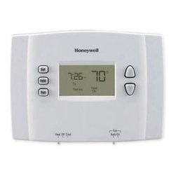 Honeywell Consumer Products - RTH221B1021 Thermostat - 7 Day Programmable Thermostat