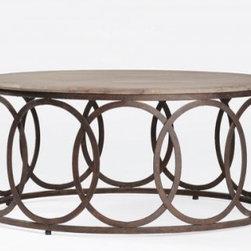 Ella Coffee Table -