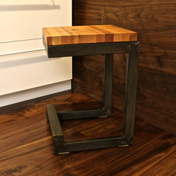Table Height Barstool -