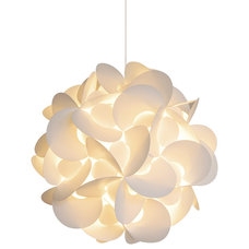 Contemporary Pendant Lighting by Akari Lanterns