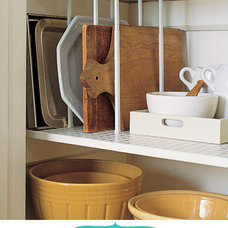 8 smart organizing tips for the kitchen | TidyMom