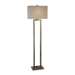 Trend Lighting Riley Floor Lamp