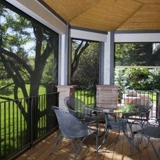 Screen Doors by Conservation Concepts