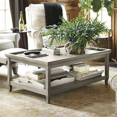 traditional coffee tables by Ballard Designs