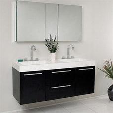 Modern Medicine Cabinets by Modern Bathroom