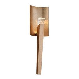 Corbett Lighting 149-12 Stiletto 1 Light Wall Sconce -