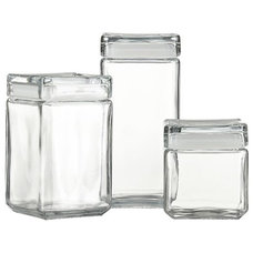 Modern Kitchen Canisters And Jars by Crate&Barrel