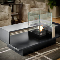 modern coffee tables by Decorpro
