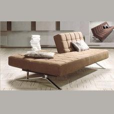 Metropolitan Sleeper Sofa - Zin Home