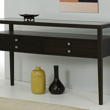 Contemporary Console Tables by Overstock.com