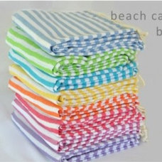 Tropical Throws Beach Candy!
