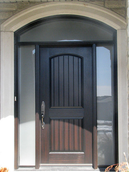 Front Doors by Delco Windows and Doors