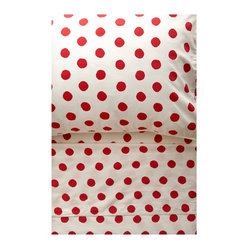 Polka Dot Sheet Set