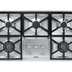 modern cooktops by mieleusa.com