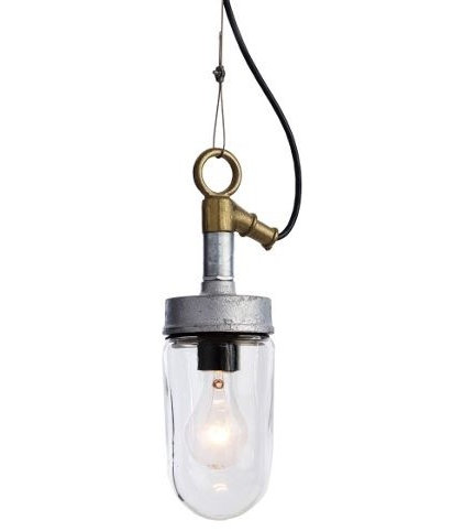 Industrial Pendant Lighting by Design Within Reach