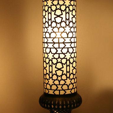 Turkish Style - Ottoman Lighting - *Code: HD-04161_42