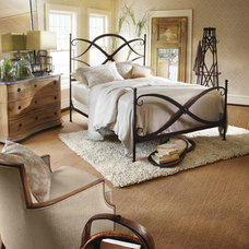 Eclectic Beds by Arhaus