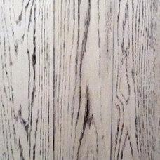 Modern Hardwood Flooring by PID Floors