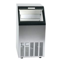 ORIEN - Orien FS65IM Clear Cube Ice Maker  65LB Build in - Orien FS65IM Clear Cube Ice Maker  65LB Build In