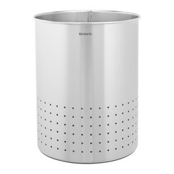 Brabantia Waste Paper Bin With Holes