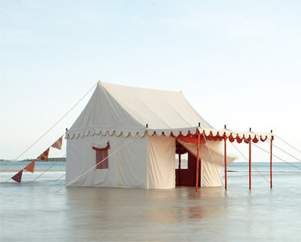 Eclectic Outdoor Products by The Maharaja Tent Company