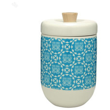Asian Kitchen Canisters And Jars by Zansaar.com