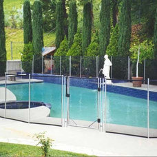 by Guardian Pool Fence Systems