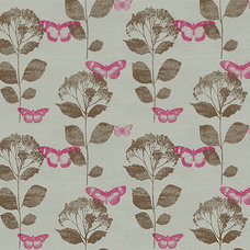contemporary wallpaper by Modern Chic Home