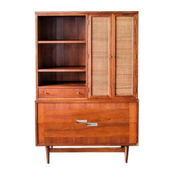 American of Martinsville Cabinet - $1,200 Est. Retail - $800 on Chairish.com -