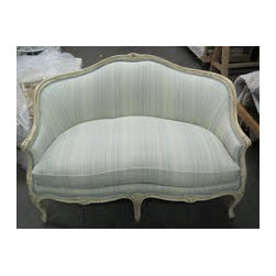 Sofa's - Francesco Severino Upholstery Inc.