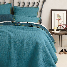 Contemporary Quilts And Quilt Sets by Anthropologie