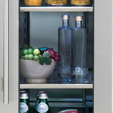 Contemporary Refrigerators by True Residential