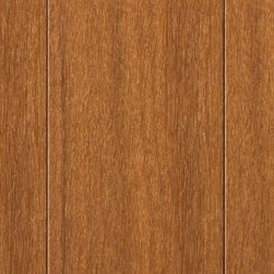 """Torowood - Brazilian Teak - 3 1/4"""" - Prefinished - Brazilian Teak, also know a Cumaru is one of the hardest hardwood flooring options available with a rating of 2160 on the Janka scale.   Cumaru color tones vary from a dark, honey brown to a light golden yellow.  Over time with exposure to sunlight, the Cumaru species tends to become more uniform in color.  Due to Cumaru's extreme hardness and density it is a great choice for an active household or any high traffic area."""