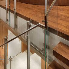 Contemporary  by Matarozzi Pelsinger Builders